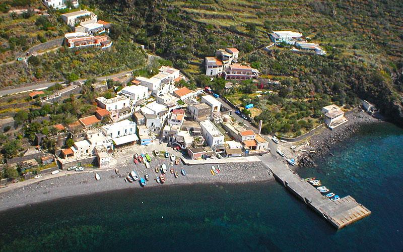 Porto di Pecorini