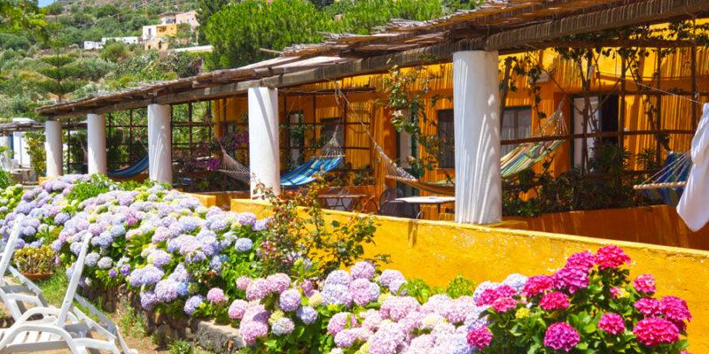 Pensione Villa La Rosa